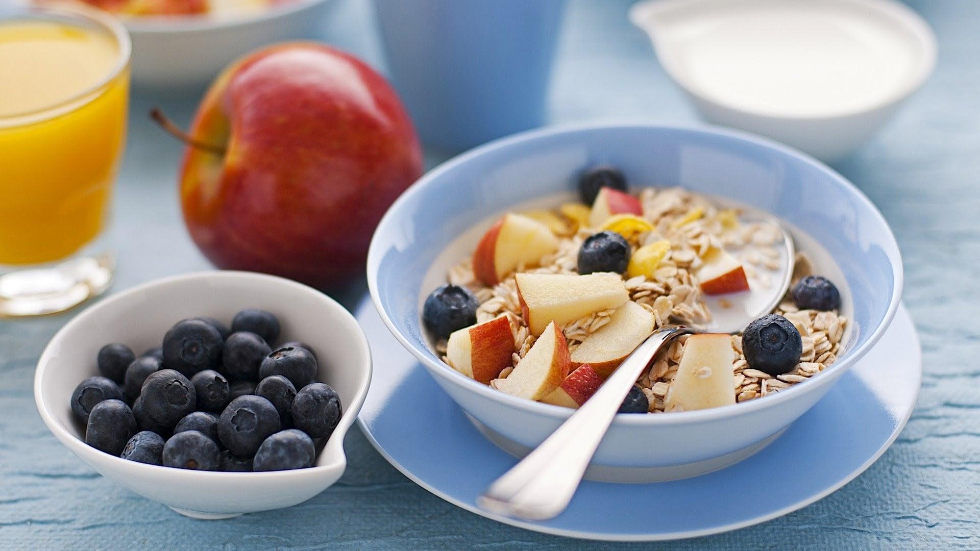 Spor Egzersiz Öncesi Beslenme
